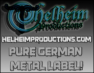 Helheim Productions - Pure german Metal Label